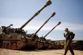 نتانياهو يهدد مجددا: مستعدون لحملة عسكرية واسعة على غزة