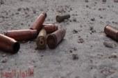 مقتل عجوز رميا بالرصاص علي يد نجلية وخالهما