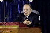 بوتفلقة يعلن عن عدم ترشحه وعن حل الحكومة وتأجيل الرئاسيات