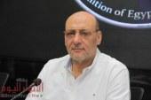 """رئيس """"المصريين"""": السيسي أعاد لصناعة الأثاث مكانتها الرائدة"""