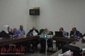 جامعة الفيوم توافق على تسجيل 8 رسائل ماجستير و4 دكتوراه