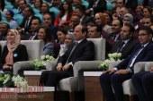 """""""المصريين"""": منح السيسي وسام """"سان جورج"""" لنجاحه في قيادة القارة الأفريقية بإقتدار"""