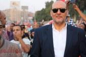 """رئيس """"المصريين"""": القمر الصناعي يدعم أجهزة الدولة في مكافحة الإرهاب"""