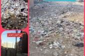 تلال القمامة والقاذورات والحيوانات النافقة ملفات أهملها محافظ الفيوم وإهتم بما لا قيمة له