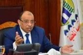 وزير التنمية المحلية يستجيب لنداء صحفيين الفيوم والسبب قرار المحافظ الفردى