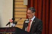 الســلامــونى: أمن ليبيا الشقيق جزء لا يتجزأ من أمن مصر