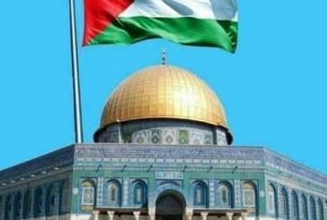 بيان المثقفين العرب بخصوص القدس ..