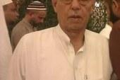 الحاج منصور ينجح فى الإعدادية ويؤكد : حلمى عضوية البرلمان