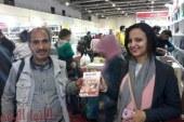 الشباط يشارك في معرض القاهرة الدولى للكتاب