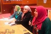 """ندوة """"خدمات الصحة الإنجابية بالنسبة للشباب"""" بمركز النيل للإعلام بالسويس"""