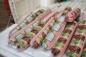 تموين الفيوم : ضبط لانشن منتهى الصلاحيه بثلاجة مجمدات بالمسله
