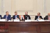 وزيرا التجارة والانتاج الحربي يشهدان توقيع 12 اتفاقية ومذكرة تفاهم بين مصر وبيلاروسيا لتعزيز التعاون بين البلدين