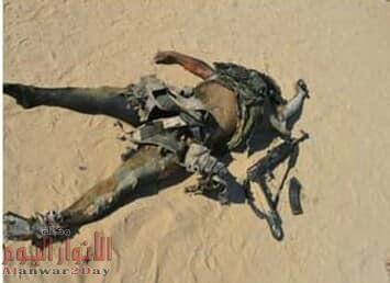 إحباط هجوم إرهابى على إحدى الإرتكازات الأمنية بشمال سيناء …