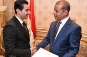 أحمد قطب: مجلس الشيوخ بداية إنطلاق مرحلة جديدة للحياة السياسية والتشريعية فى مصر