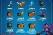 Riot Games تسعى لتحفيز مشاهدة الرياضات الإلكترونية خلال بطولة كأس العرب من Intel