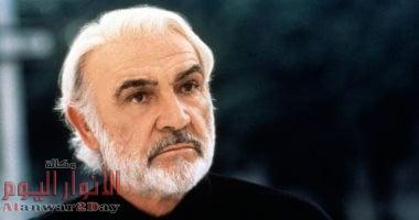 وفاة شون كونرى بطل أفلام جيمس بوند عن عمر 90 عاما