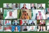 """مجموعة تواصل المجتمع الحضري توصي في بيانها الختامي دول العشرين بالاستثمار في تعافٍ اقتصادي """"عادل وصديق للبيئة"""""""