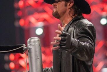 الوداع الأخير للمصارع الأسطوري أندرتيكر ضمن منافسات سرفايفر سيريس في WWE