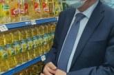 وزير التموين يوافق على إصدار بطاقة تموينية لمواطن بورسعيدي