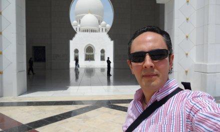 "Dubai y Abu Dhabi ""Ver para creer"""