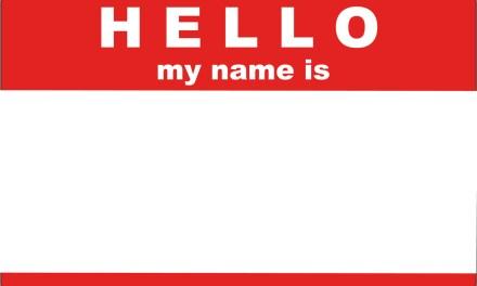 El nombre más común del mundo