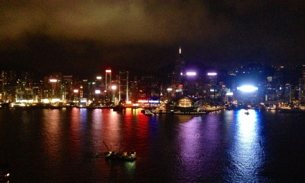 """Art Basel Hong Kong; """"East meets West"""""""