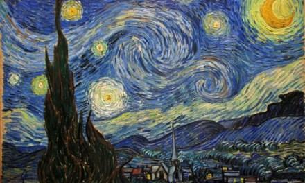 Obras que Revolucionaron el Arte. ¿Cuáles son y Dónde están? Parte 2