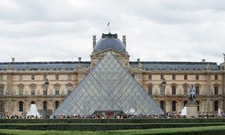 Obras que Revolucionaron el Arte. ¿Cuáles Son y Dónde están? Parte 1