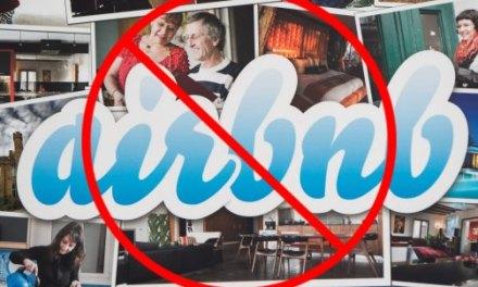 Airbnb vs NYC