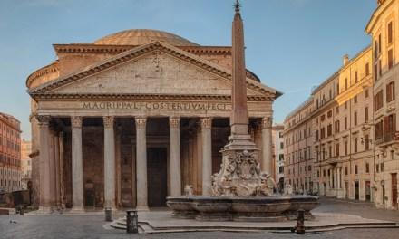 Cobrarán entrada al Panteón de Agripa en Roma