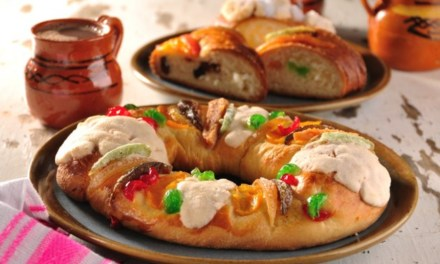 La Rosca de Reyes en el mundo