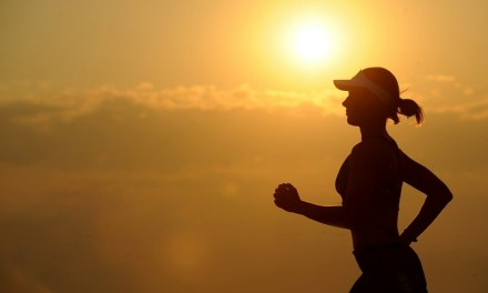 Ropa deportiva para entrenar durante el viaje
