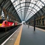 Guía para viajar en tren por Europa