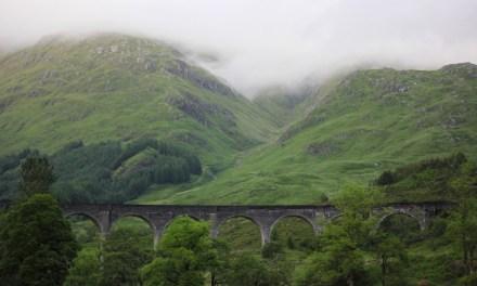 Entre hadas y castillos: un viaje inolvidable por Escocia