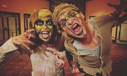 Llegan las Horror Nights a Universal