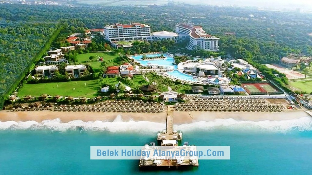 Belek Holiday Turkey