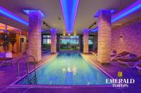 Emerald Towers  1+1 apartment for rent in Alanya ...