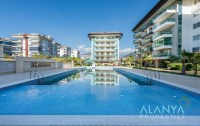 1 bedroom apartment for sale in Kestel, Alanya.  Alanya