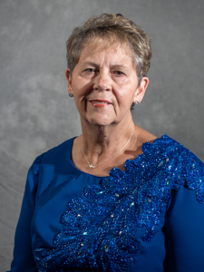 Vickie DeRamus