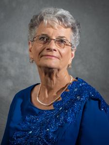 Mary Gossett