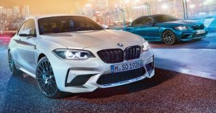 BMW M2 Peking
