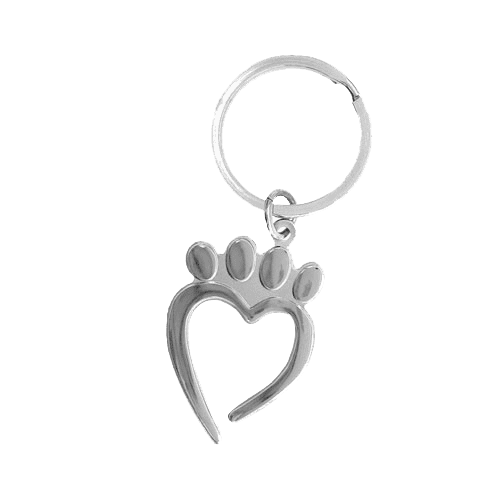 Alaqua Keychain