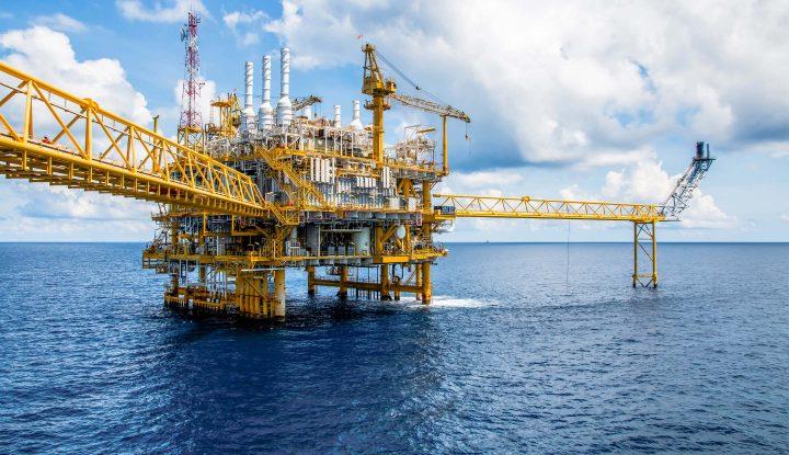 Offshore Platforms Alara Lukagro