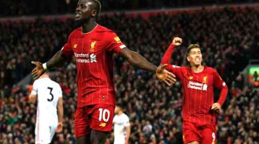 Intouchable, Liverpool n'a plus perdu en Premier League depuis un an