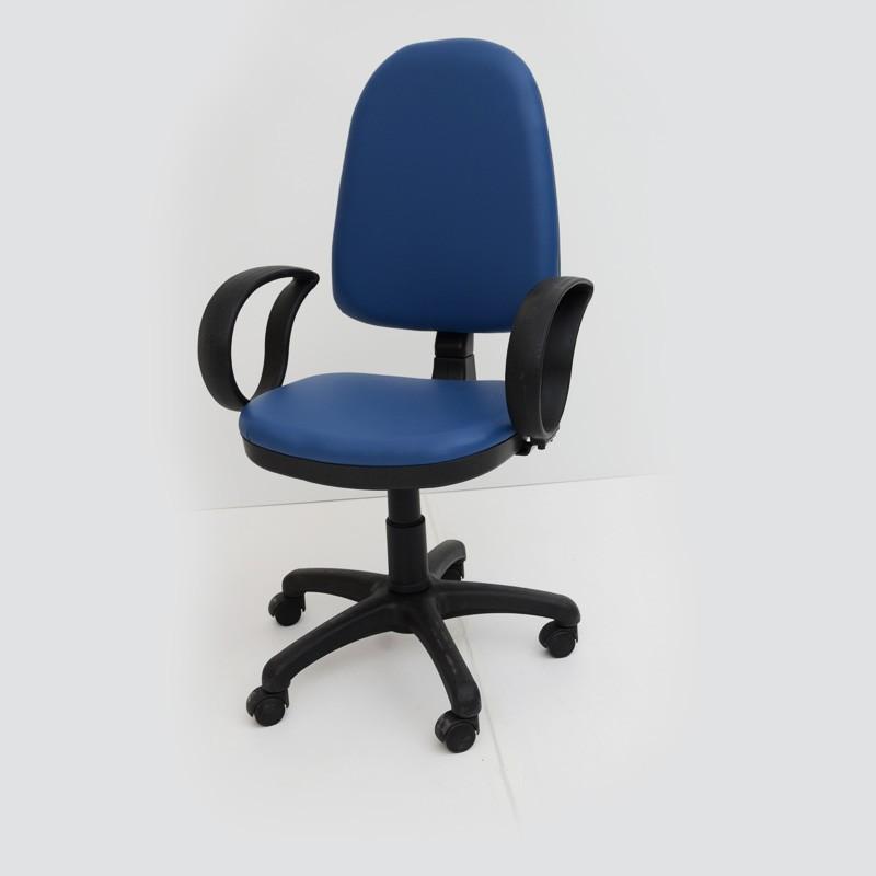 chaise brio haut dossier avec accodoire