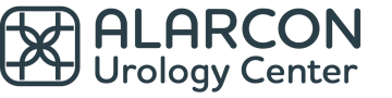 Alarcon Urology Center Logo