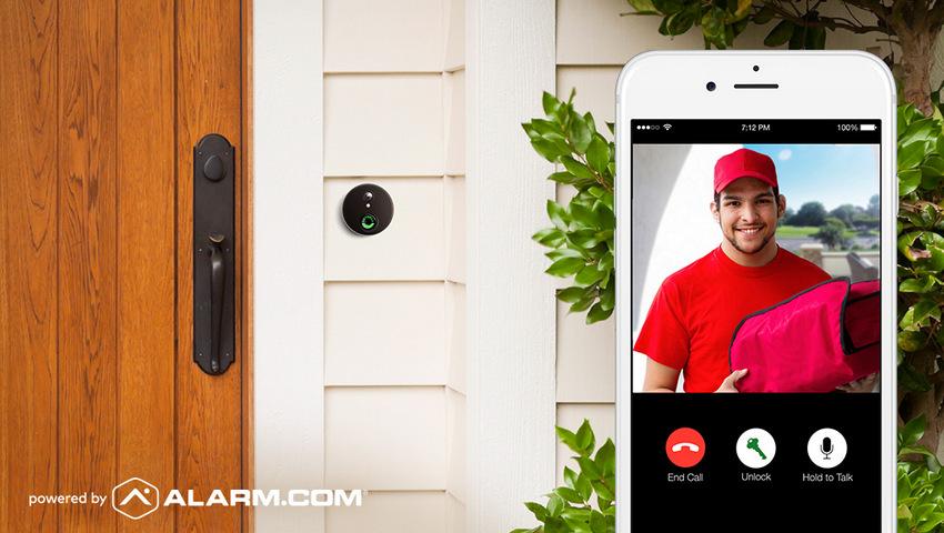 Wifi Home Alarm System