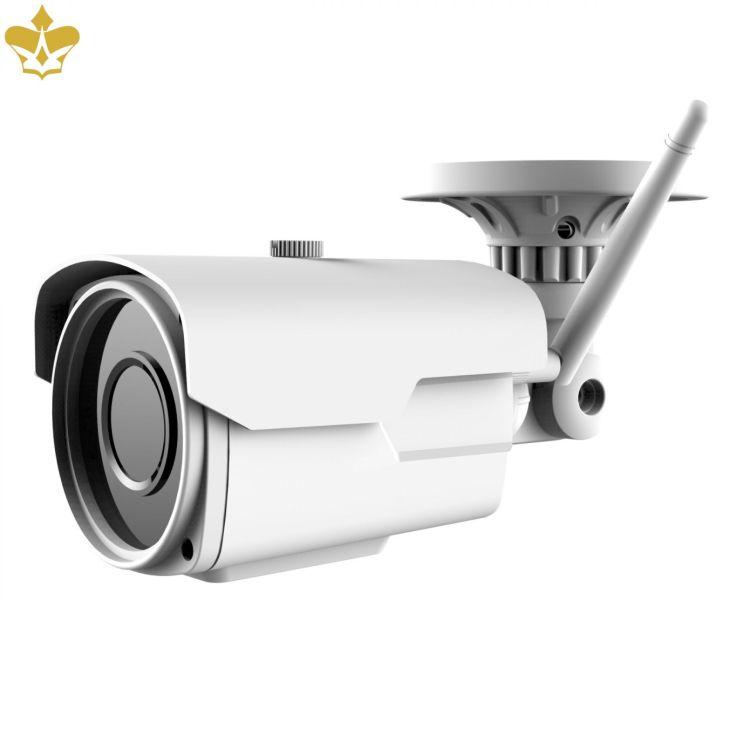 IP Kamera mit Zoom