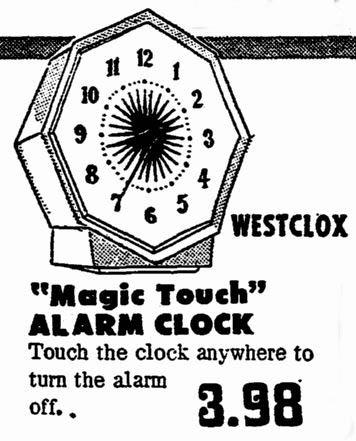 The Alarm Clock Doc