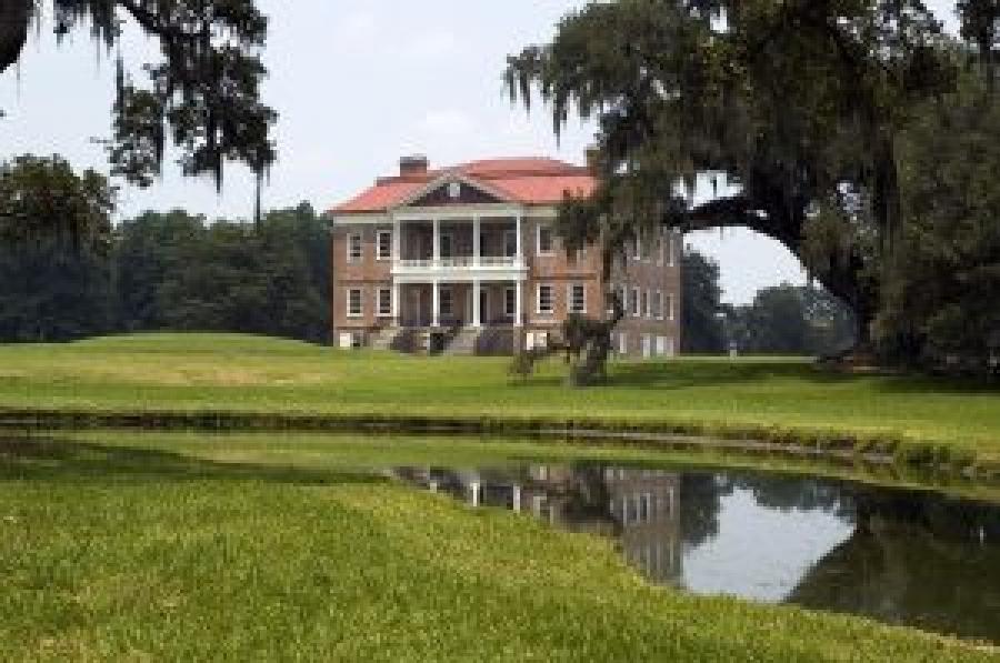 Alashan Viaggi Verona - Le storiche piantagioni del South Carolina